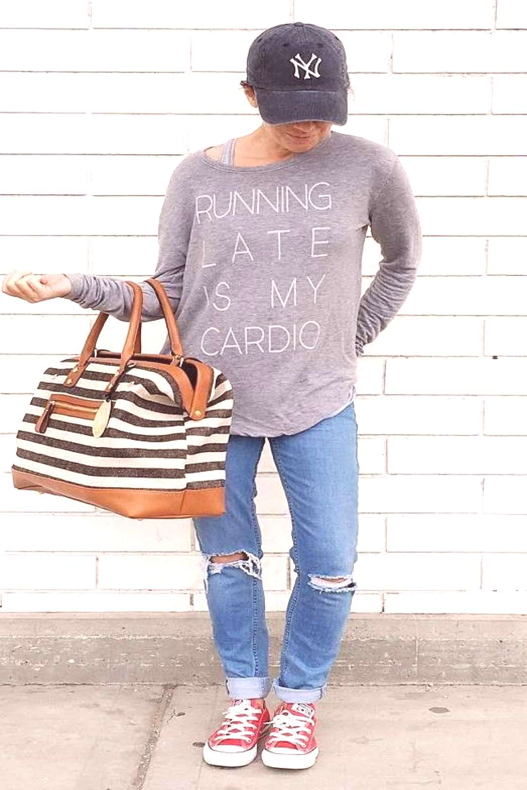 Keeping It Casual 40+ Ways To Rock Your Fall Style,