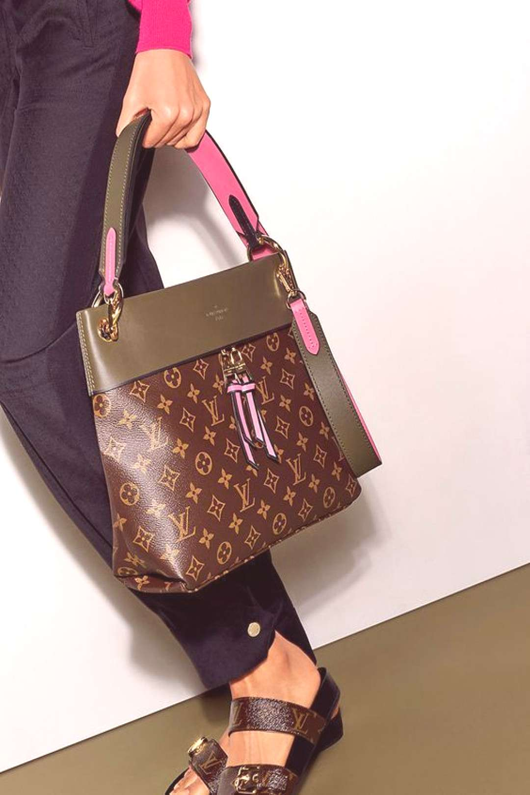 Michael Kors 80% OFF!gtgt New LV Collection for Louis Vuitton.