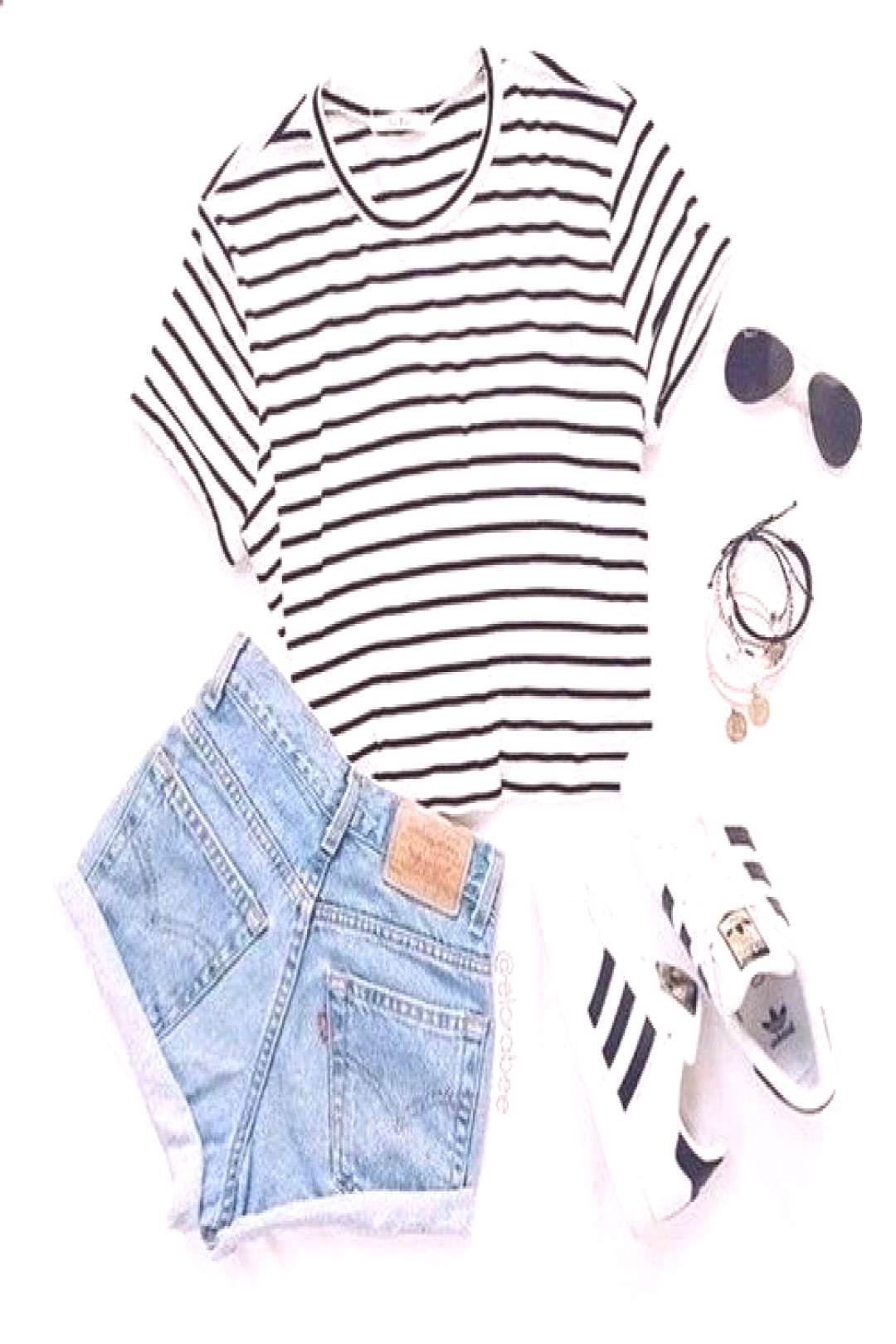 Summer fashion for teens casual cute outfits 40 -  -