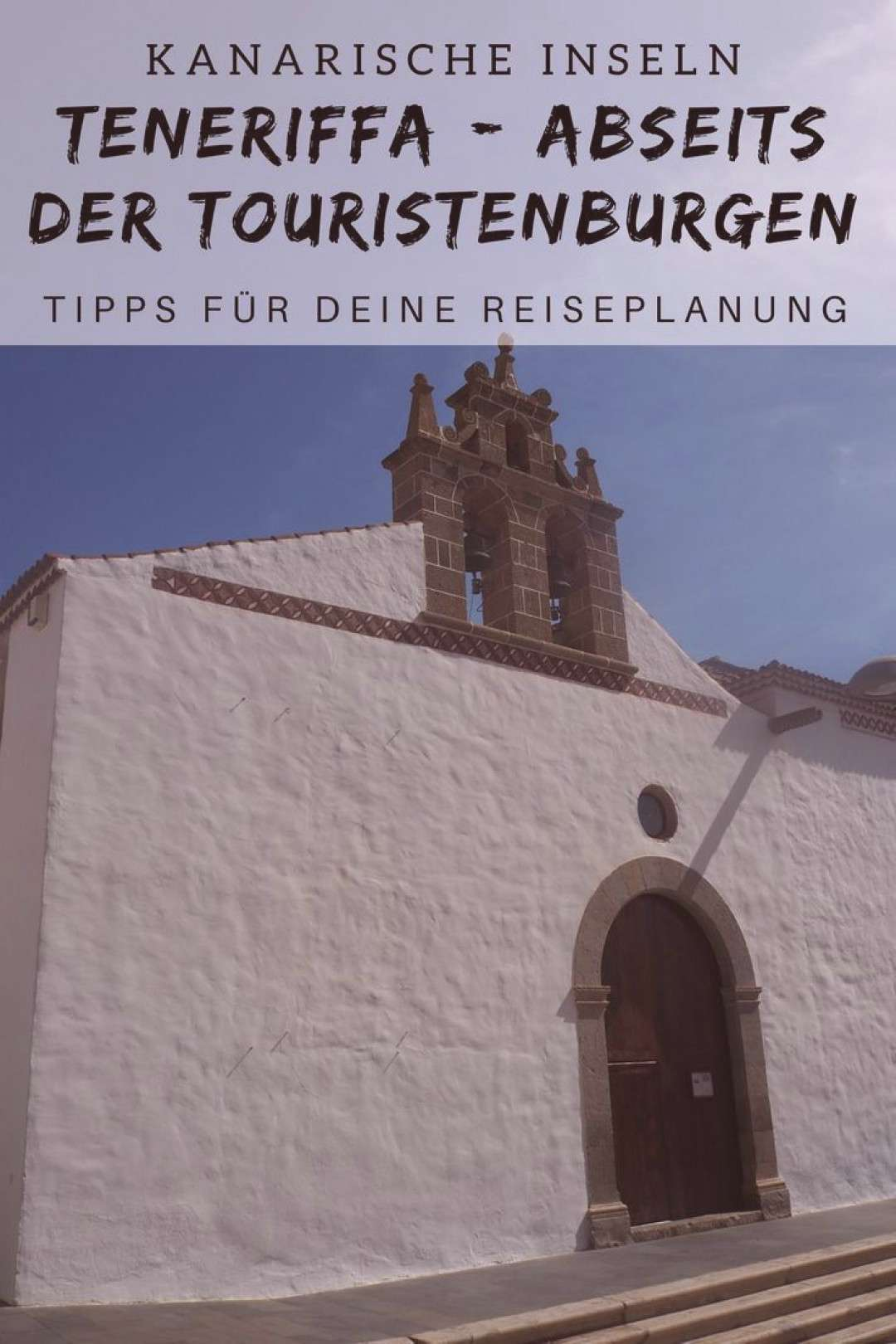 Tenerife away from the tourist castles | Travel information for your travel planning: fish ... -  T